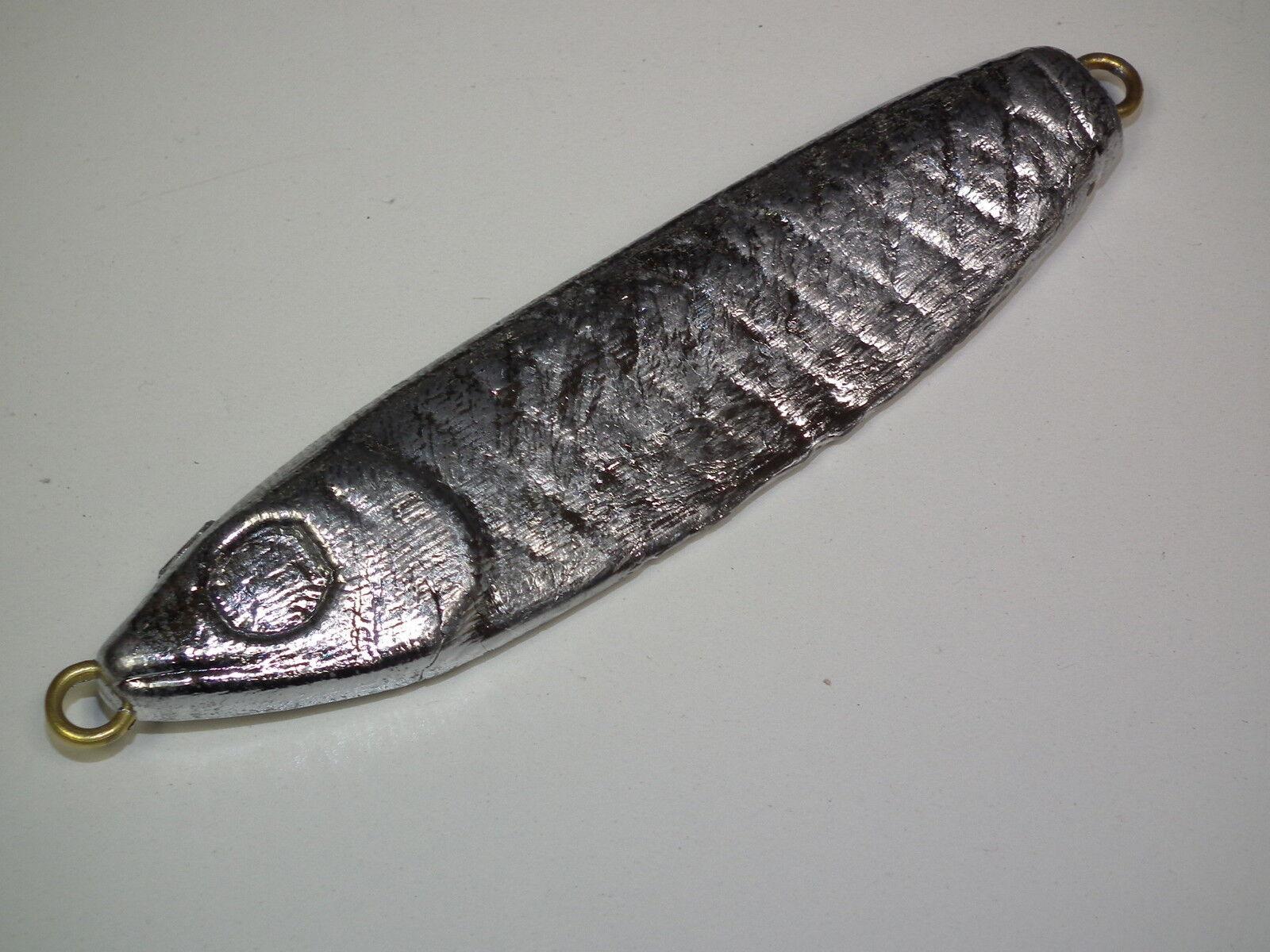 Plantilla Plantilla Plantilla de pescado de mar Bamboleo Molde 12,16,20oz CNC Aluminio Arenque d03529