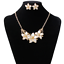 Women-Chunky-Fashion-Crystal-Bib-Collar-Choker-Chain-Pendant-Statement-Necklace thumbnail 55