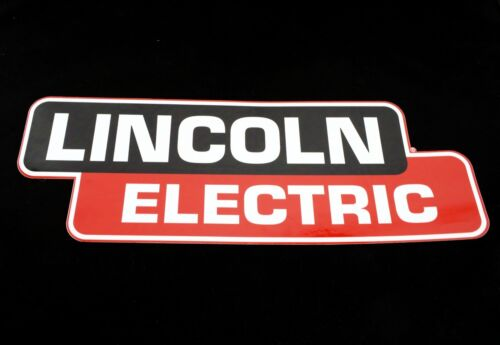 OEM Lincoln Door Decal  9SS27368-6 BW1541