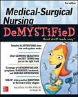 Medical-Surgical Nursing Demystified by Jim Keogh, Mary Digiulio (Paperback, 2013)
