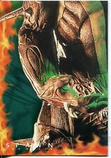 Spawn The Movie Spawn Revealed Chase Card #3