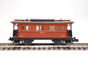 IBERTREN-Personenwagen-MATARO-1-Klasse-41865
