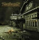 Layers of Live 3760053841391 by Darkane CD With DVD
