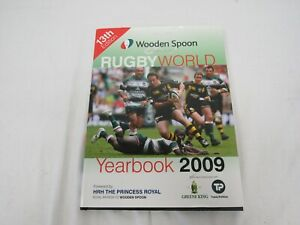 Wooden-spoon-rugby-world-yearbook-2009-signed-WAR-B2