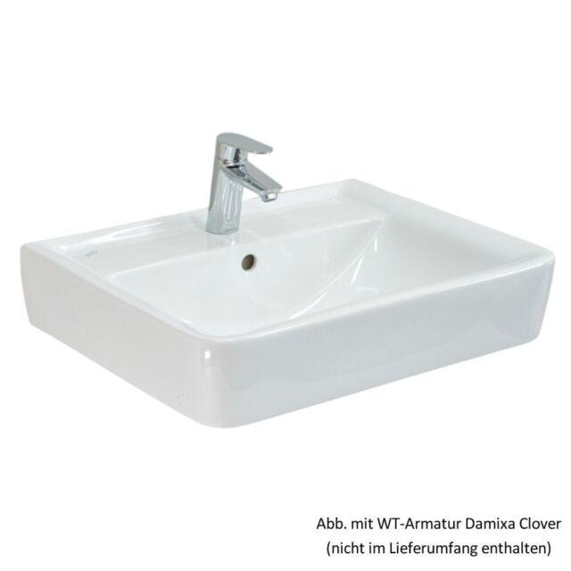 Keramag Renova Nr1 Plan Aufsatzwaschtisch 55 Cm 225155 Ebay