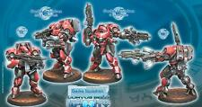 Infinity BNIB Nomads - Gecko Squadron 280567