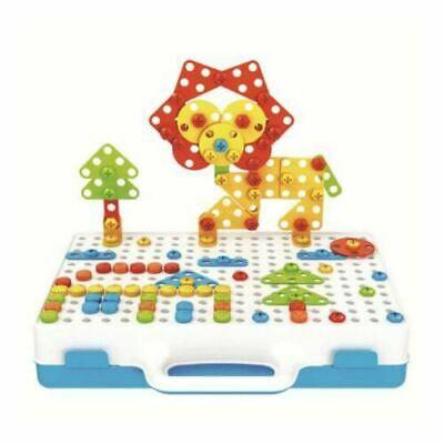 New Educational Insights Design Drill Toy Activity Center ...