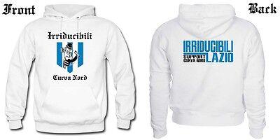 Irriducibili Lazio KapuzenpulloverFussballCurva NordUltrasM2