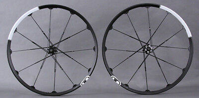 Crank Brothers Cobalt 3 27.5 650b Boost Mountain Bike Wheelset Thru Axle Hubs