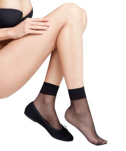 3er-Pack Falke Shelina 12 DEN Damen-Socken 41326