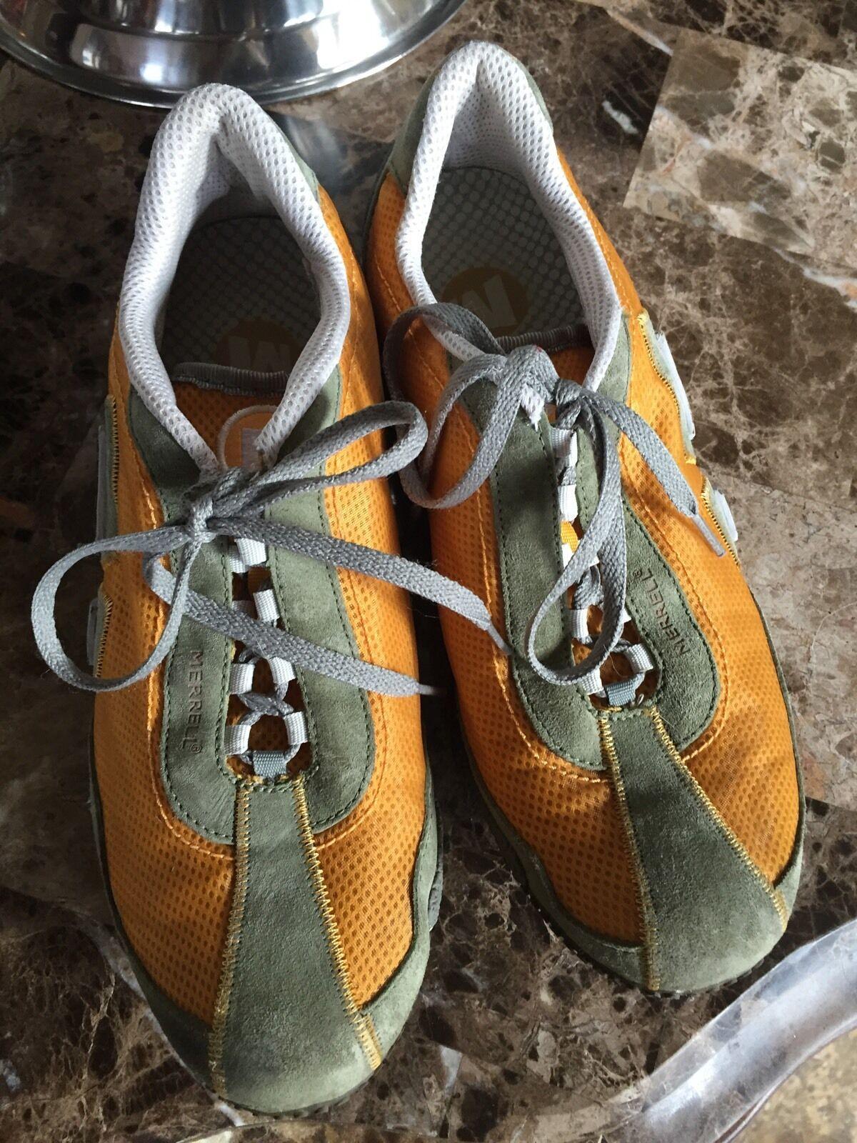 Damenss merrell schuhe Günstige und gute Schuhe