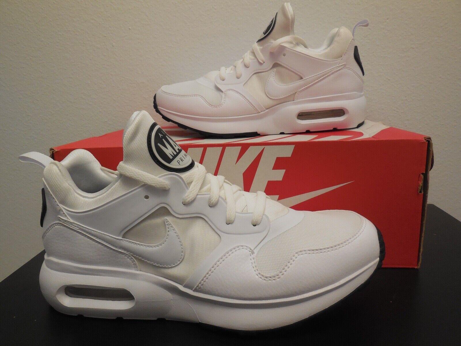Men's Nike Air Max Prime shoes -Reg  110 -StyleSz 11.5 -NEW