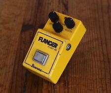 Ibanez FL301-DX Flanger Effect Pedal -- Vintage 80's MIJ --