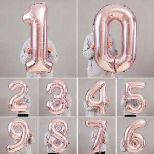 40-034-Giant-Foil-Rose-Gold-Number-Helium-Large-Baloon-Birthday-Party-Wedding-Decor