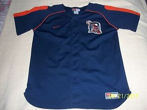 fff70335c13b Image is loading Miguel-Cabrera-Detroit-Tigers-sewn-baseball-Youth-Large-