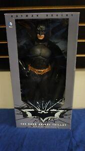 Batman (christian Bale) Beginner Figurine d'action 18   Batman (christian Bale) Begins 1/4 Scale 18