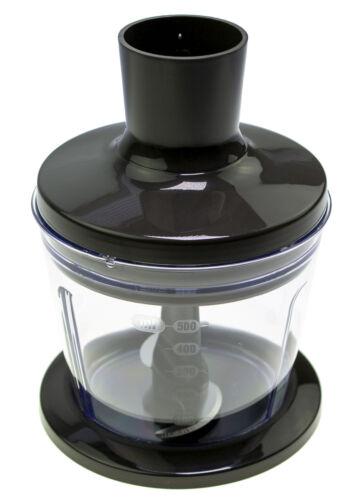 Moulinex MS-7211001615 Zerkleinerer 500 ml für Slimforce Stabmixer DD853810
