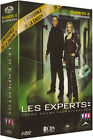 5504 // LES EXPERTS SAISON 2 L'INTEGRALE 24 EPISODES 6 DVD TBE