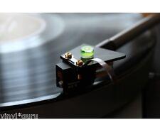 Turntable Tonearm Headshell Cartridge Stylus Set Up Device mini 8mm Spirit Level