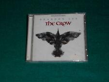 Vari – The Crow (Original Motion Picture Soundtrack)