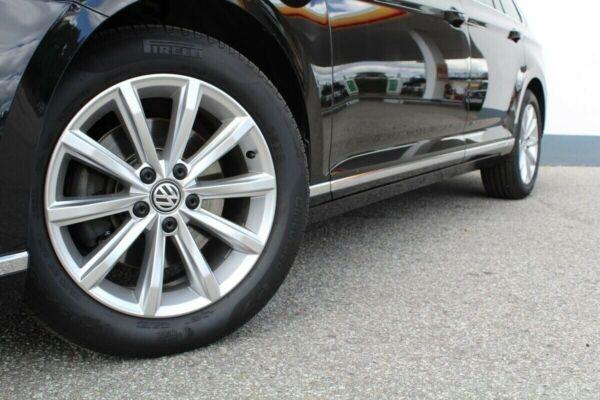 VW Passat 2,0 TDi 190 Highline Variant DSG - billede 3