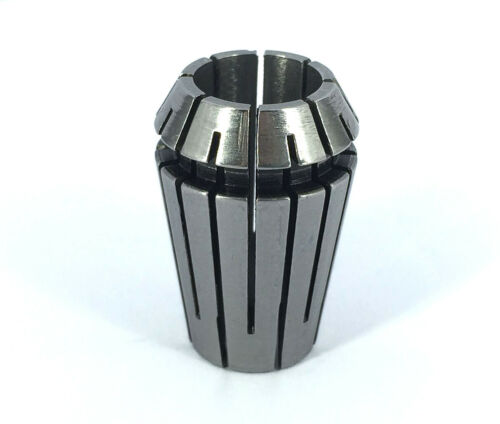 "ER8 Spring Collet for CNC Chuck Milling Lathe 3.175mm M/_M/_S 1//8/"""