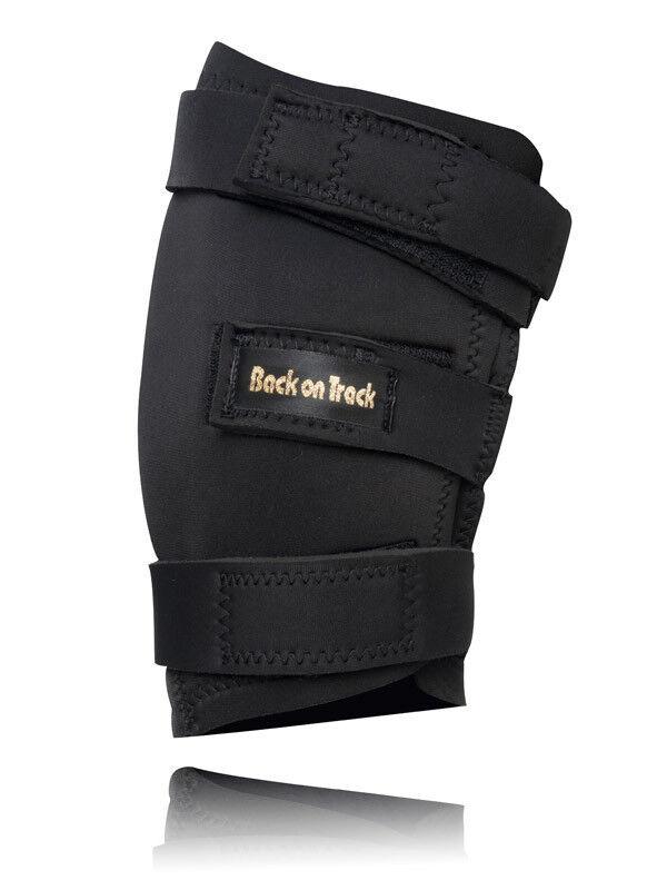 Noir Back on Track soulageHommes t douleur Hock Bottes Bottes Bottes pour chevaux (paire) c2e997