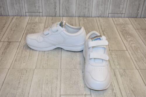 8 blanco 5 Walker Life hombre 5e tamaño xx Zapatillas con Propet correa para 8wAwHBpq