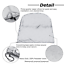 32-039-039-Car-SUV-Spare-Wheel-Tyre-Tire-Protection-Storage-Bag-Dustproof-Cover-4-Tire thumbnail 5