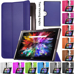Magnetic-Flip-Stand-Smart-Leather-Case-Cover-For-Acer-Iconia-One-10-B3-A40-10-1-034