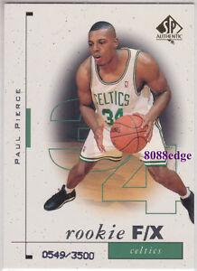1998-99-SP-AUTHENTIC-ROOKIE-CARD-100-PAUL-PIERCE-3500-CELTICS-RC-10x-ALL-STAR