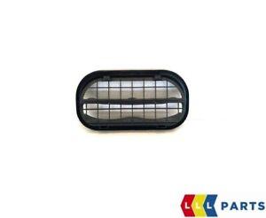 Neuf-Original-Volkswagen-Audi-Pare-Chocs-Reniflard-Aeration-Clapet