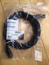 MILITARY MKT TELEFLEX MBU 25 FOOT BURNER POWER CABLE A EXTENSION CORD MS0101