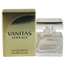 Mini Versace Vanitas by Versace 0.15 oz EDP Perfume for Women New In Box