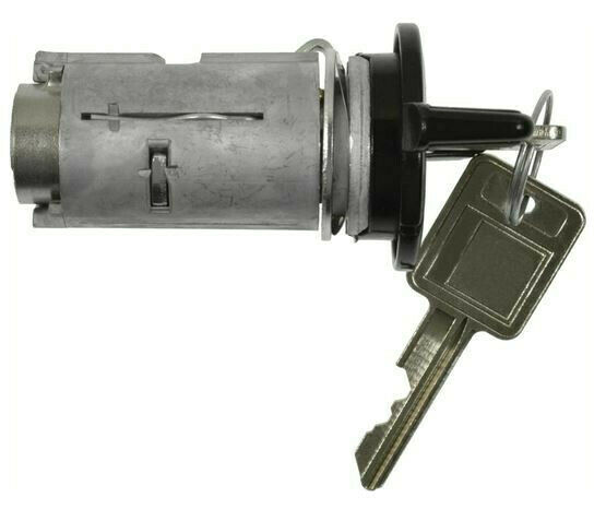 Replacement Ignition Lock Cylinder  U0026 2 Keys Replace Gmc