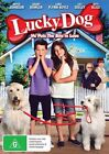 Lucky Dog (DVD, 2015)