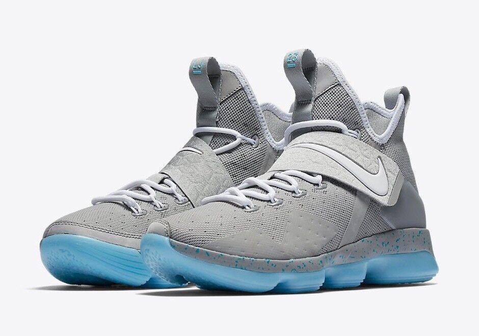 Nike Lebron 14 Size 8.5 (Men's) Air Mag XIV