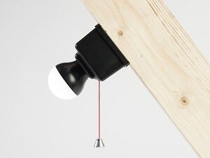 Miraculous Loft Leg Super Bright 350 Lumen Battery Led Loft Attic Light Shed Wiring Cloud Hisonuggs Outletorg