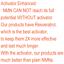 thumbnail 6 - NMN β-Nicotinamide Mononucleotide Resveratrol NAD+Booster Anti-Aging Antioxidant
