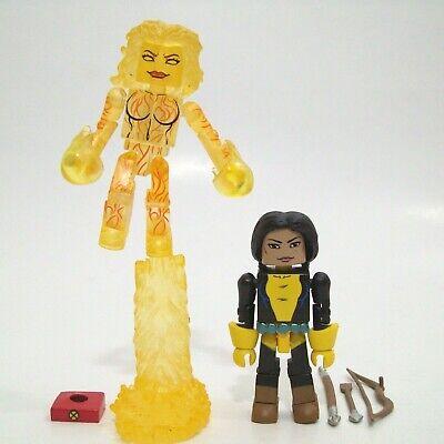 Marvel Minimates TRU Toys R Us Wave 13 Magma