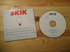 CD Schlager Skik - Als Ik Wil .. (2 Song) POLYDOR