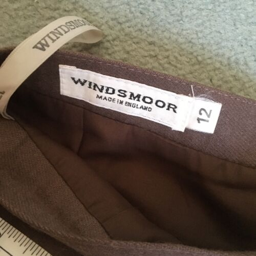12 Fully Land Vintage Wool Made In Girl Size Blend England Lined Windsmoor 8wXX4tqF