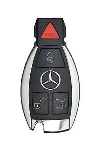 Lot of 10 Factory Oem Smart Prox Remote Intellegent Key Keyless Mercedes Benz