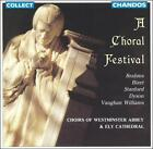 A Choral Festival (CD, Sep-1994, Chandos)