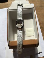 "Philip Stein Women's 1-MOPRG-OMW ""Signature"" Stainless Steel Watch (CC285)"