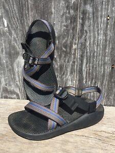 Chaco Z1 Vibram Yampa Waterfront Single Strap Adjustable Sandals Mens 11 J102111