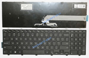 New-for-Dell-Inspiron-17-5000-5748-5749-5758-5759-5755-laptop-Keyboard-black