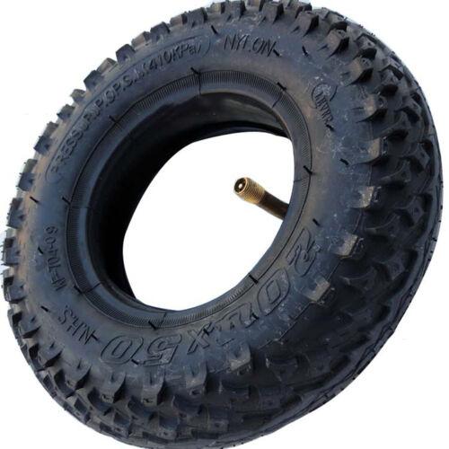 8 Zoll Schlauch /& Reifen 200x50 Luftreifen Elektroroller Ersetzen Zubehör
