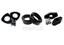Rear Coil Spacers 30mm For Ford Ecosport Fusion Fiesta Lift Kit For
