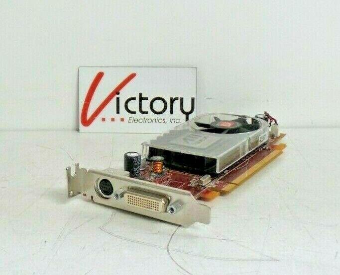 Used ATI Radeon Video Graphics Card 109-B27631-00, ATI-102-B27602(B), B276 (wrs)